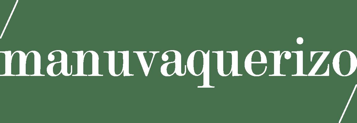 Manu Vaquerizo 2020